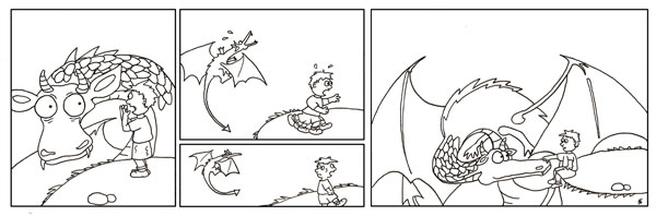 dragon-boy-cartoon-bw0
