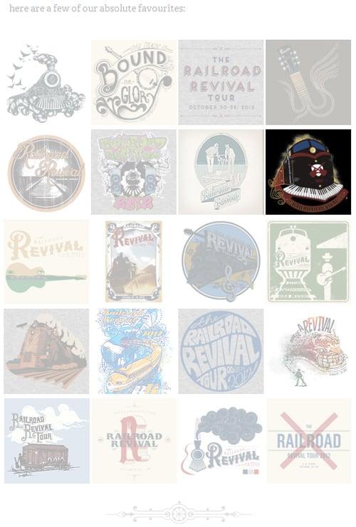 railroad-favourites2012