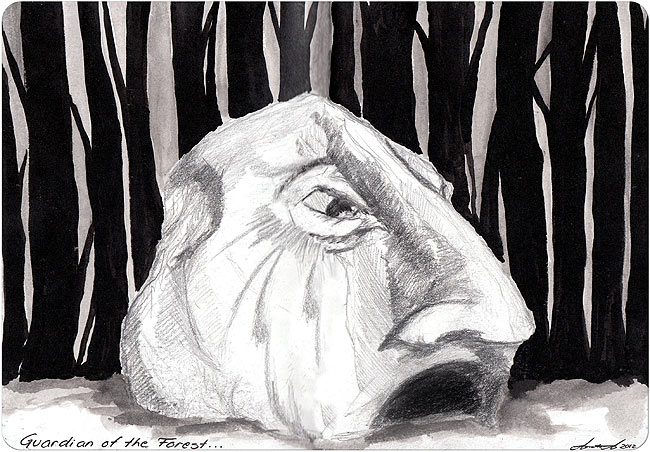 sketchbook-2013-aa_04_forest-guardian