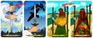 Read more about the article Tarot Journey coming to an end
