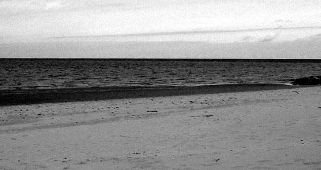 Uncertain future across the sea